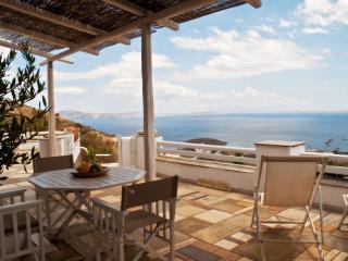 Thea Thalassa (Sea View) jun.suite NAXOS, Tinos