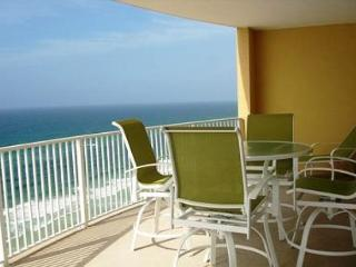 BEACHFRONT FOR 6! ENJOY THE VIEW! 10% OFF MARCH STAYS! CALL NOW!, Panama City Beach