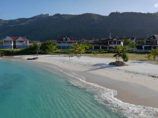 New apartment on Eden Island Resort, Seychelles