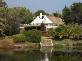 villa, accesso diretto al mare, molo/lago privati