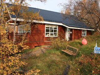 Fönnin Cottage, Akureyri