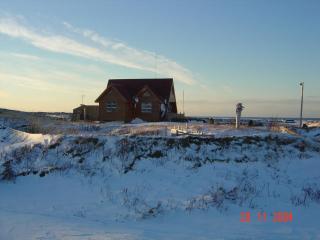 Snaefellsnes Cottage, Hellissandur