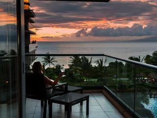 Ocean Views From Inside with Wrap Around Lanai!  - Honua Kai Hokulani 509 - 2