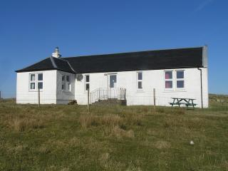 Creich Holiday Cottage