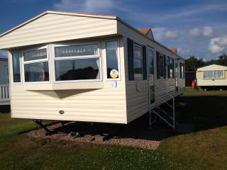Elie Holiday park, Kilconquhar
