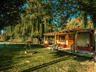 Villas in the heart of the mendoza wine country