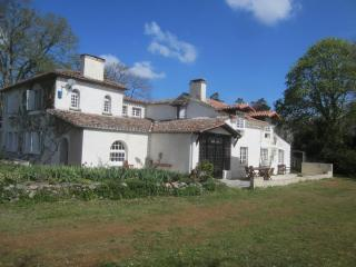 B&B Suites sleeps 4 in each suite. Les Chassins, secluded hunting lodge., Claix