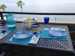 "Luxury 3BR GulfFront ""Grateful to be at the Gulf"""