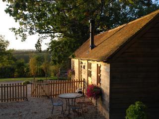 Cuckoo Barn, Heathfield