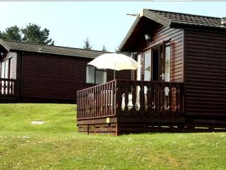 Holiday Lodge, Saundersfoot number 12 Rose Lodge
