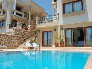 Manzara Villas - The Terrace