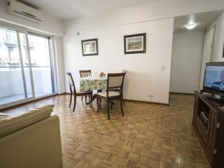 505 ft², Central, Views fr Balcony, Bright, Garage, Buenos Aires