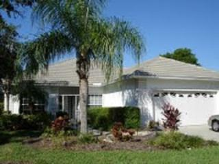 Villa & Private Pool in LELY GOLF & COUNTRY CLUB w, Naples