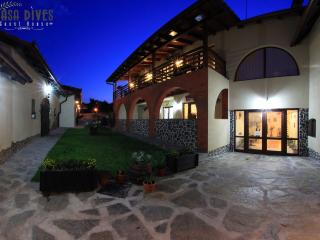 Casa Dives, Alba Iulia