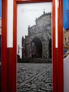 Erice door
