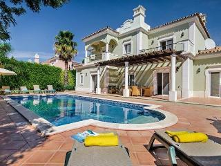 Villa Quinta Do Mar, Almancil