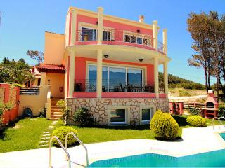 Villa Rena, Agios Stefanos, Arillas