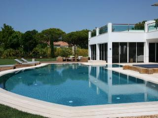Villa Contemporanea, Quinta do Lago