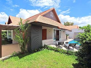 The Ville Grande Pool Villa 3Bedrooms (A68), Pattaya