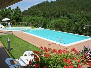 History house for a large groups with private pool breathtaking panoramic views, Montecastelli Pisano
