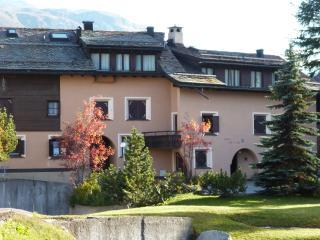 Apartment near St. Moritz