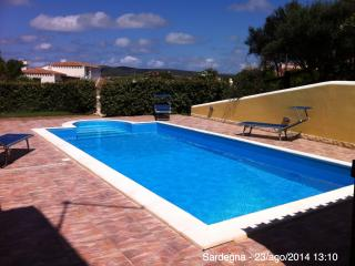 Villa Holiday Park con Piscina Privata e Giardino all'inglese.
