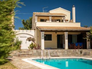 Villa 'Anna-May', Corfu Town