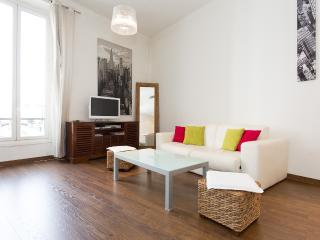 Rue d'Antibes 1 bedroom 209