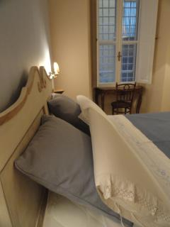 Bedroom - detail