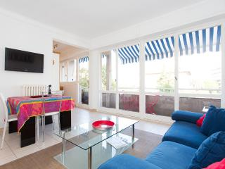 Nice 2 bedrooms 305, Cannes