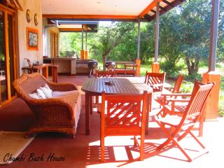Chumbi Bush House, Hluhluwe