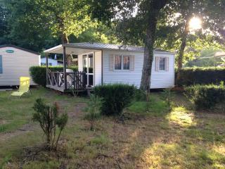 Loue à l'année charmant bungalow 4/5 personnes, Sainte-Eulalie-en-Born
