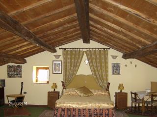 Bed & Breakfast gerani rossi, Civita di Bagnoregio