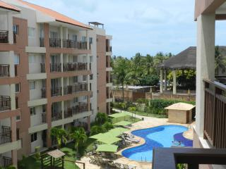 APARTAMENTO NO WELLNESS BEACH PARK RESORT, Aquiraz