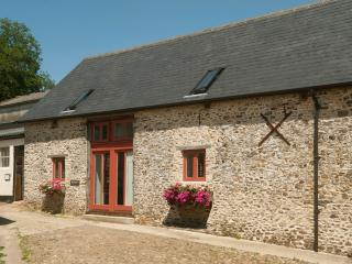 The Granary Stonehayes farm holiday cottages