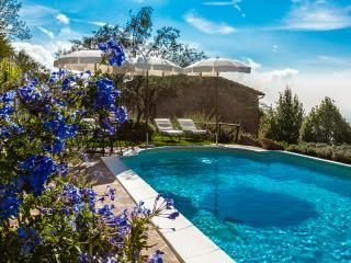 Villa Cristina - walking distance with pool, Cortona