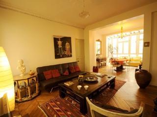Galeries Lafayette Apartment Rental in Paris