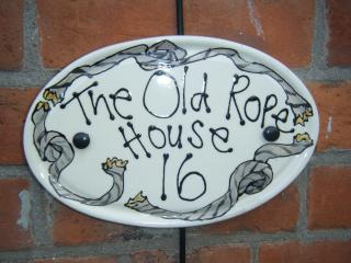 The Old Rope House, Southwold
