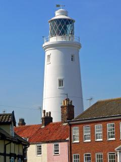 Southwold Lighthouse....