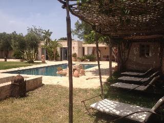 Belle villa Essaouira