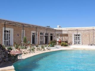 Chez Chantal Hébèrgement chez l'habitant, Essaouira