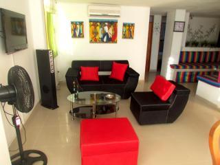 SMR508A - Apartamento Arena - Frente al Mar