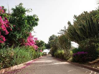 B&B Villa Carlotta resort, Agrigento