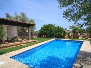 Villa C`an Pericas