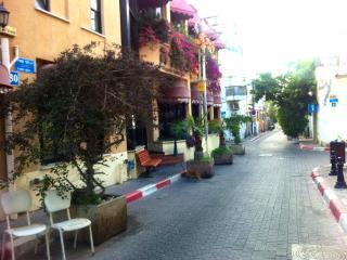 4 min Walk To the Beach,Very Center Tel Aviv