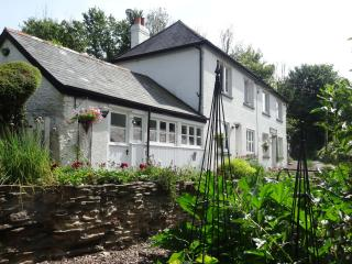 Grove Cottages, West Buckland Nr Bantham Devon