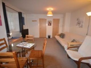 Apartment 10a Trinity Mews Trinity Hill Torquay TQ1 2AS - Trinity Mews one bed g