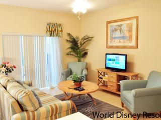 4 Bedroom Townhouse with Hot Tub at the Corla Cay Resort, Kissimmee