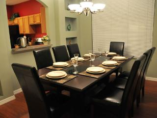 Sweet Home Vacation - Offering over 1800 beautiful homes just minutes away from Walt Disney World.