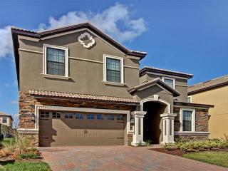 Champions Gate #2 - The Retreat - 8 Bed 5 Baths Vi